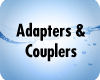 Water Filter Adapters & Couplers