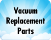 Vacuum Bags, Belts & Filters
