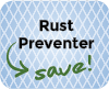 Hard Water Scale & Rust Preventer