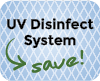 Ultra Violet (UV) Disinfection Systems