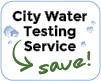 Special savings - Tier1 Premium City Water Testing Service And Analysis