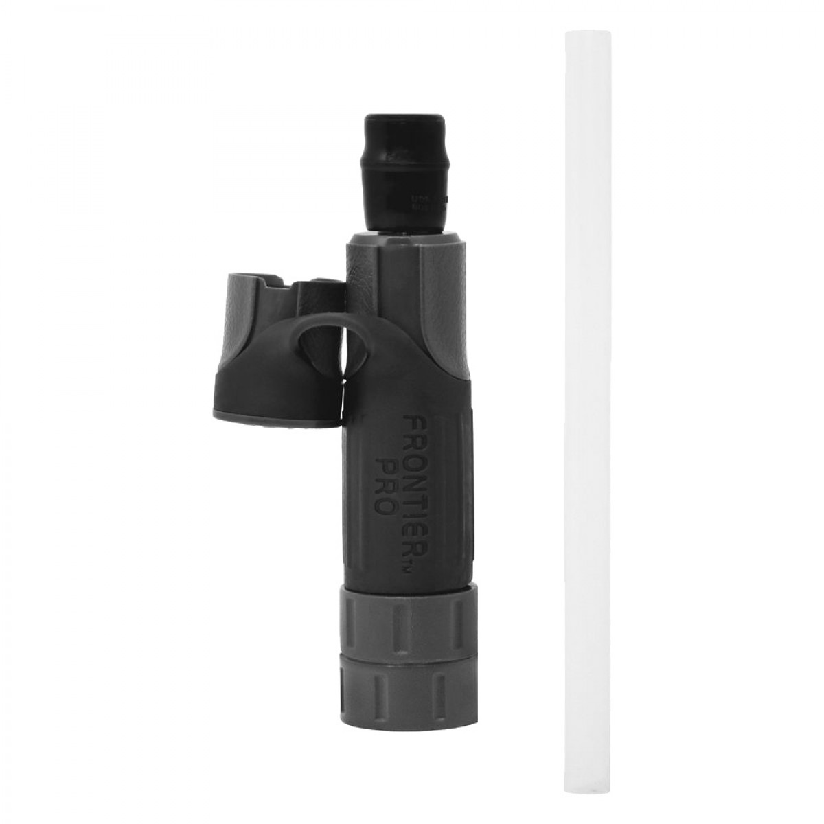67106 Aquamira Frontier Pro Portable Water Filter