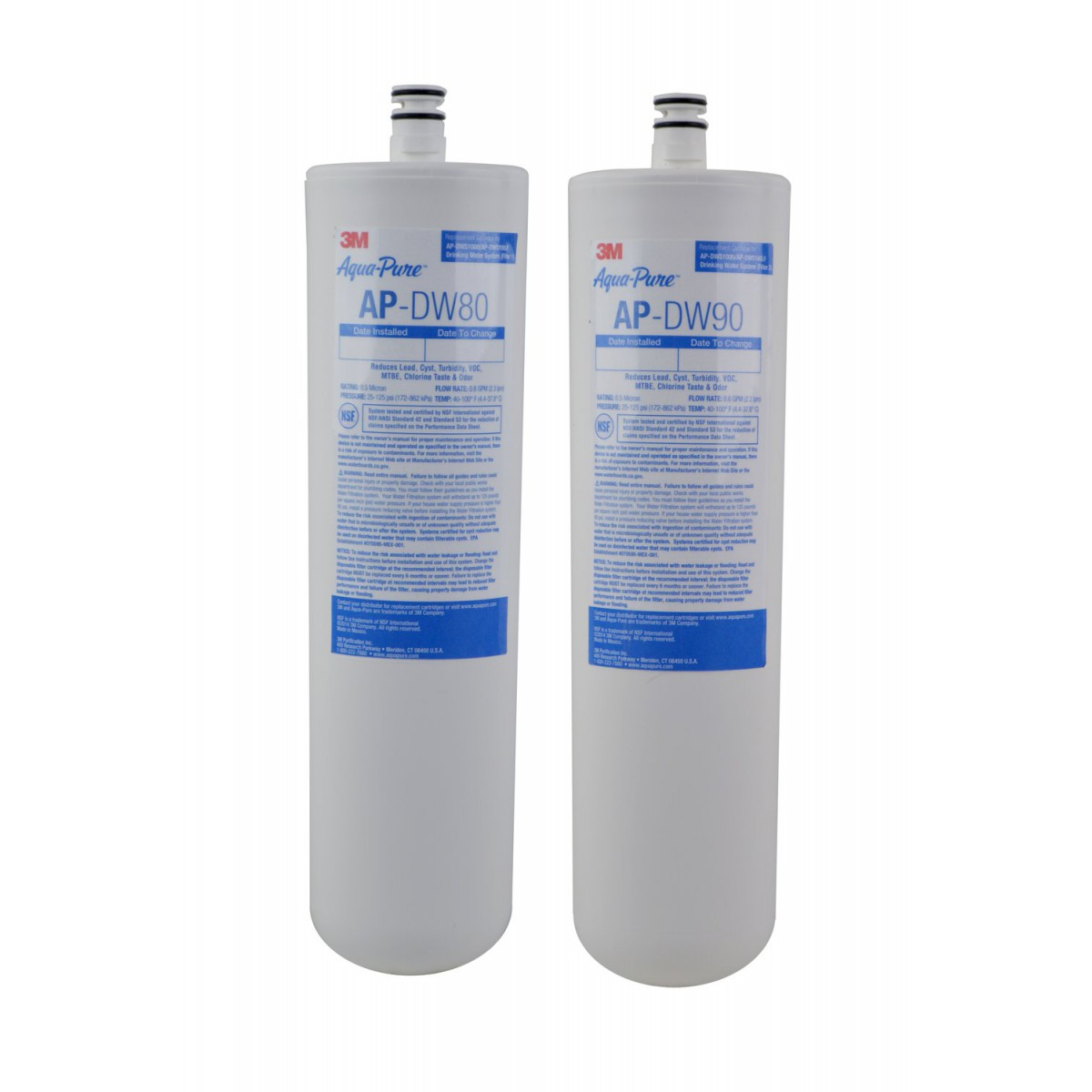 Discount Water Filters and Air Filters at Discount Filter Store.com