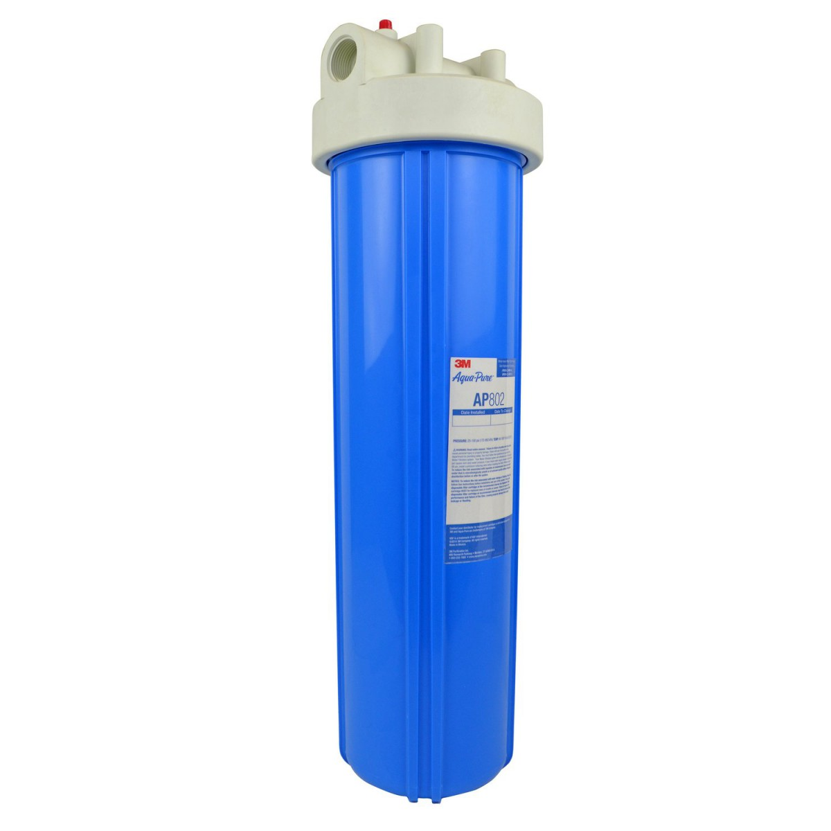 Whole House Water Filter 25