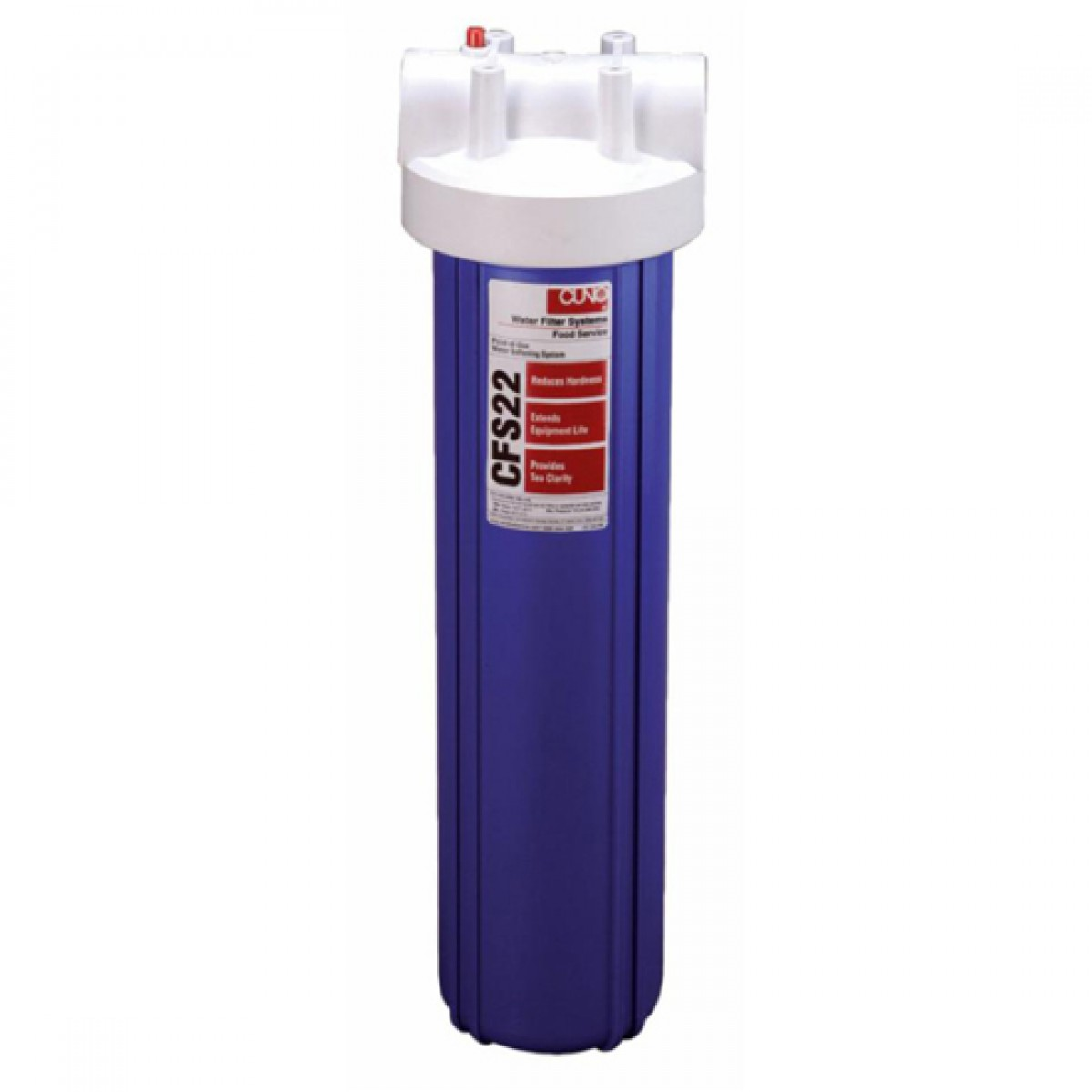 Cuno Water Filtration 87
