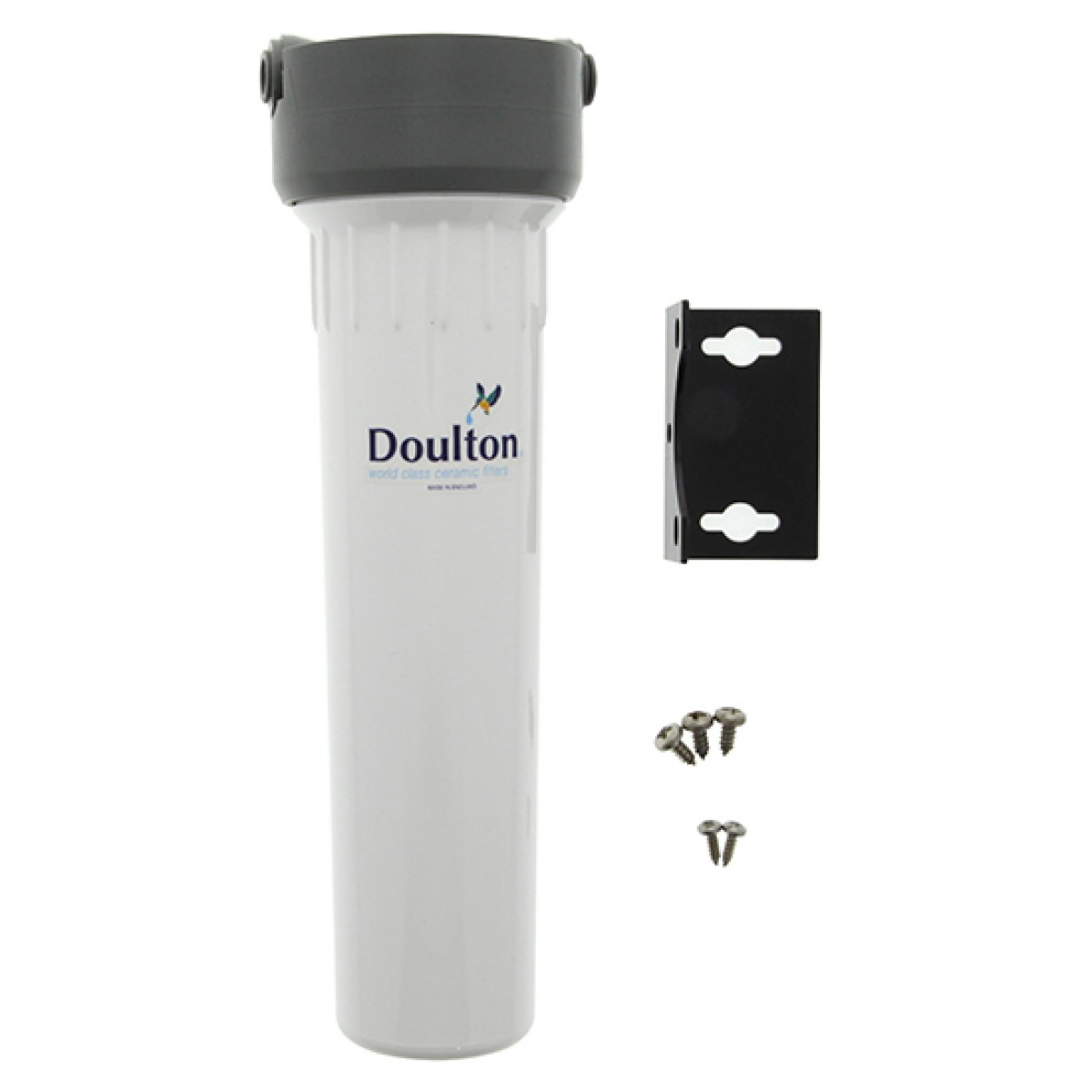 Under Sink Filter Systems W9330042 Doulton Undersink Water Filtration System
