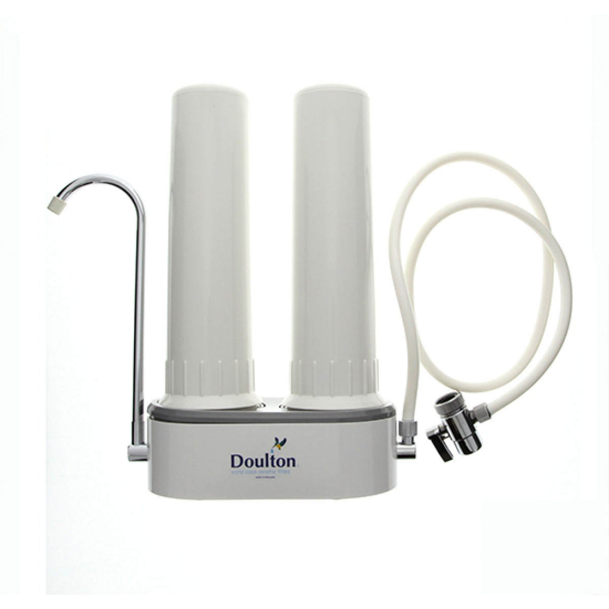 Doulton W9380003 Countertop Water Filter