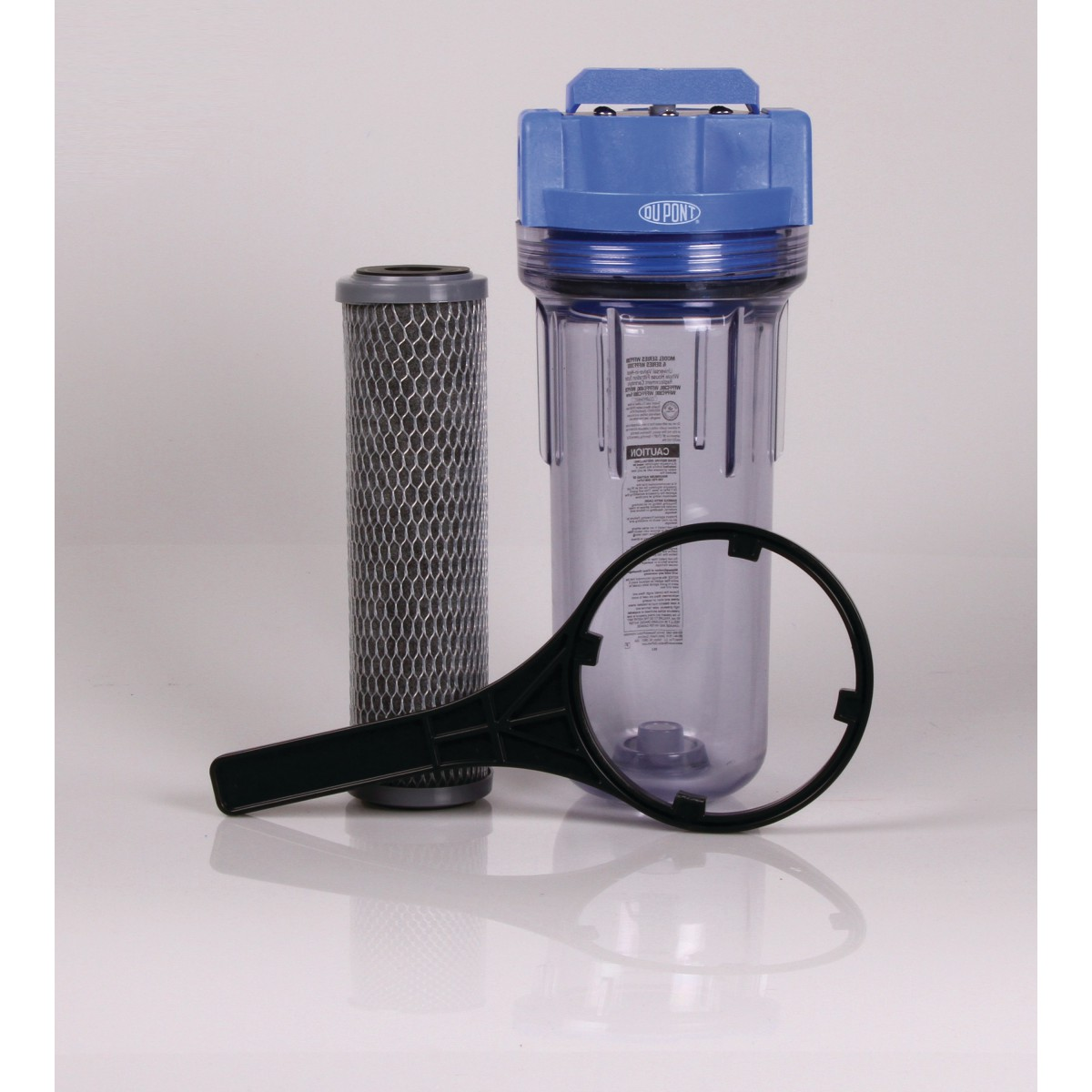 Wfpf38001c Dupont Universal Whole House Water Filtration