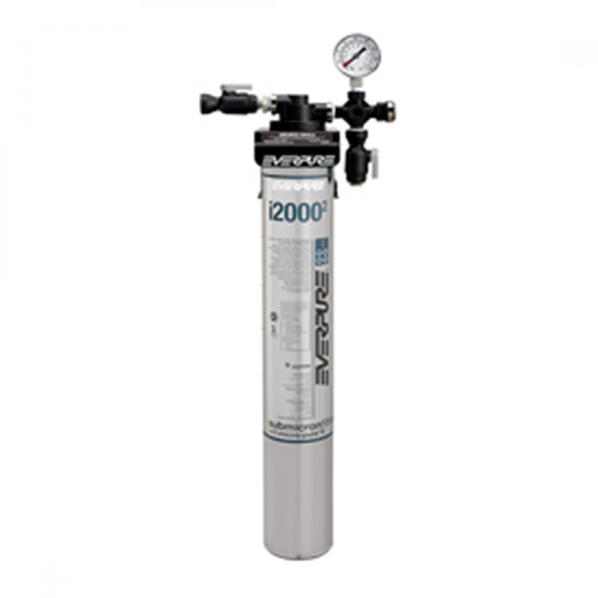 Ev9324 01 Everpure Ice Machine Water Filter System