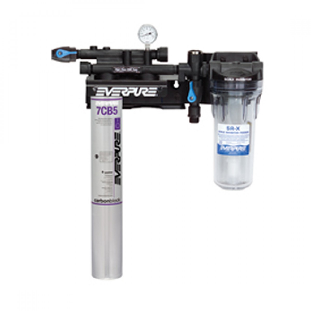 Ev9797 21 Everpure Commercial Water Filter System