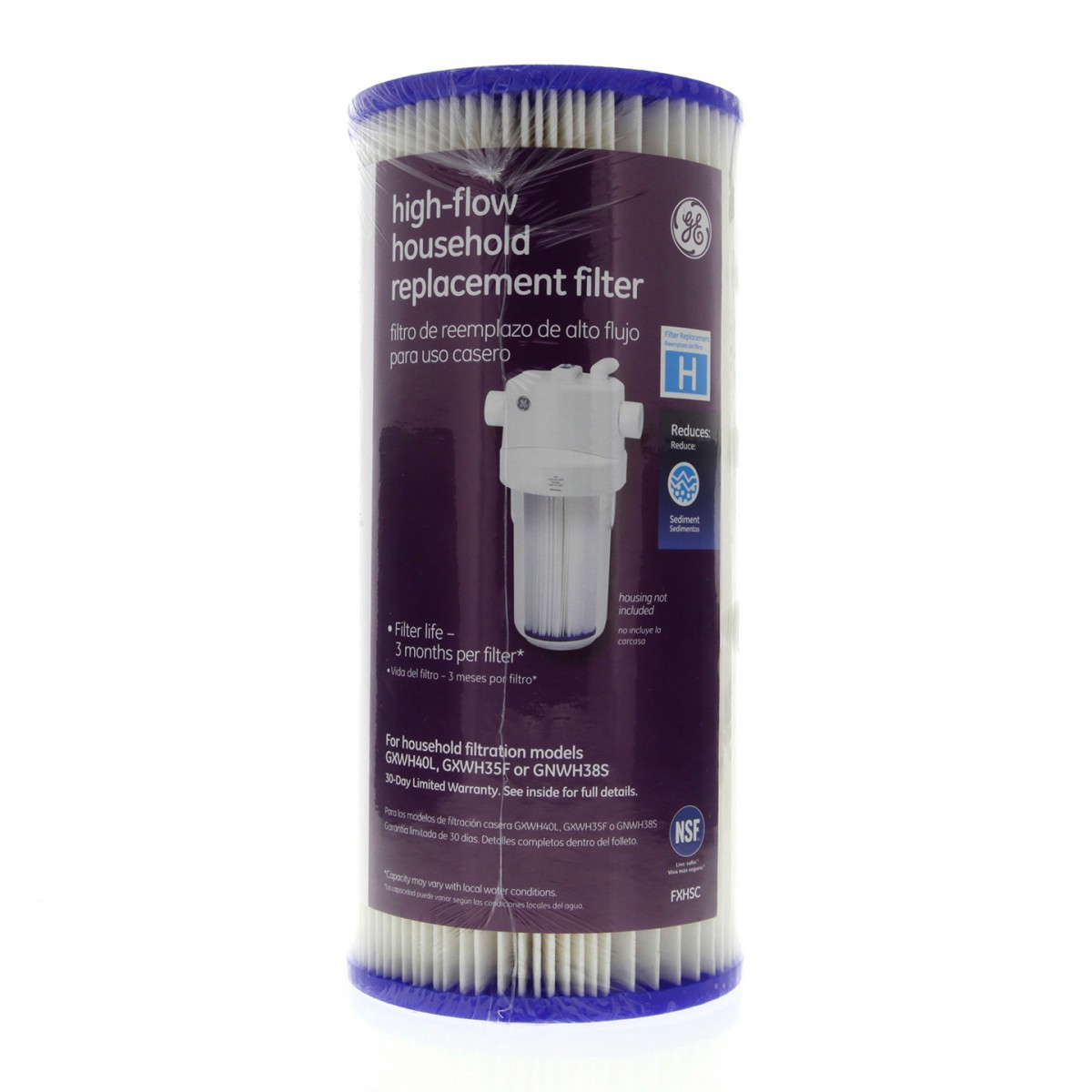 Whole House Sediment Water Filter Whole House Water Filters Discountfilterstorecom