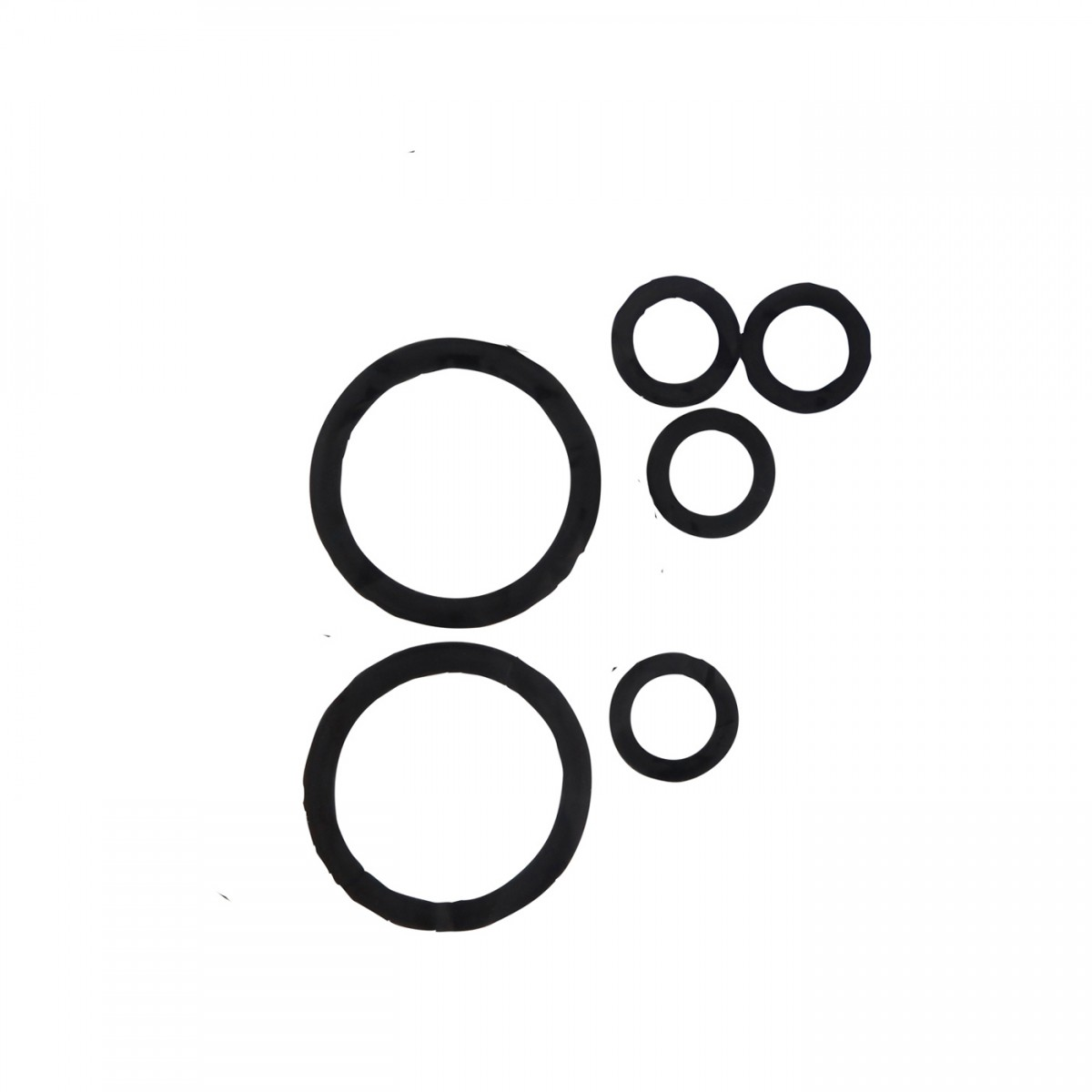 Ws03x10046 Ge Smartwater O Ring Kit Discountfilterstore Com