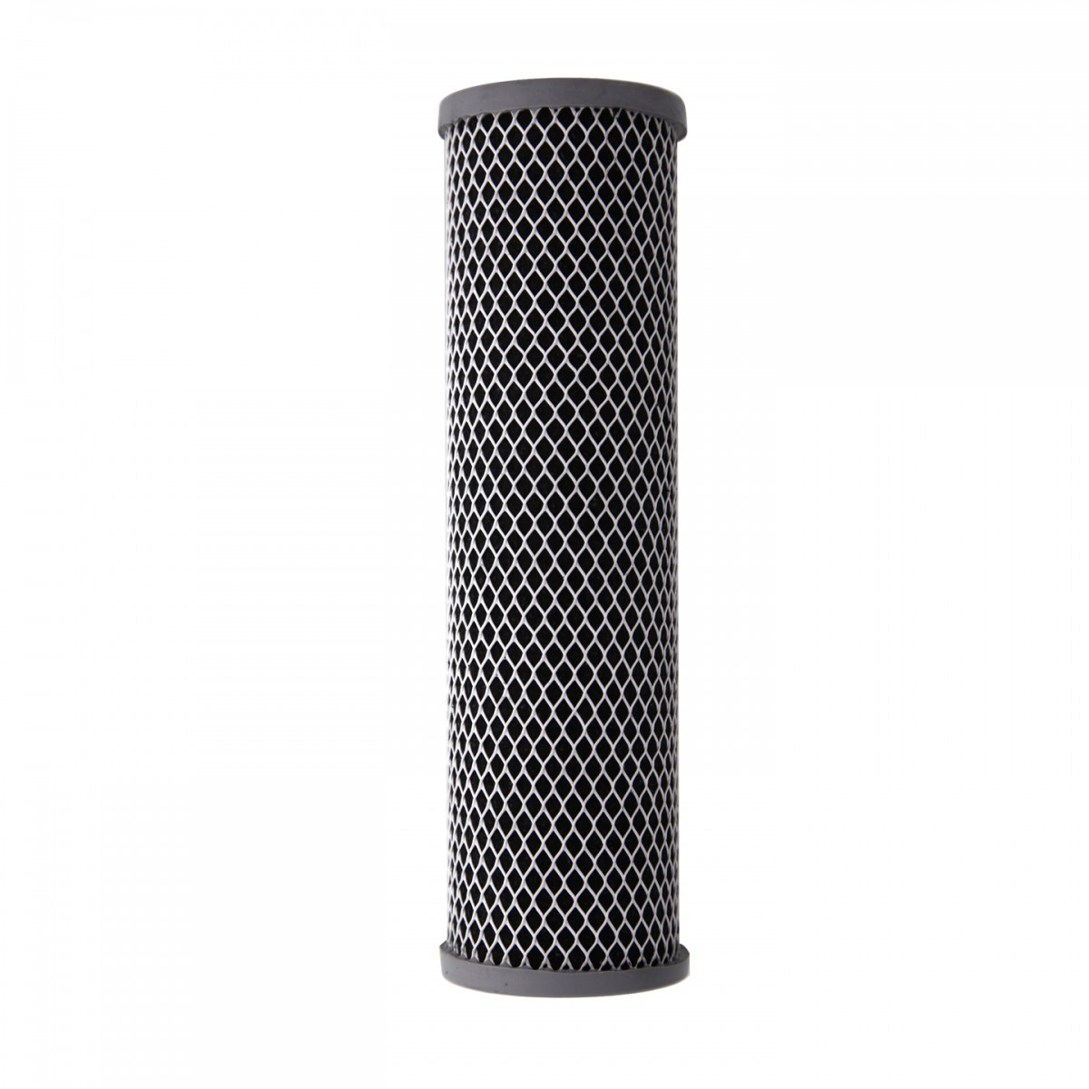 hac 10 w harmsco activated carbon water filter cartridge. Black Bedroom Furniture Sets. Home Design Ideas