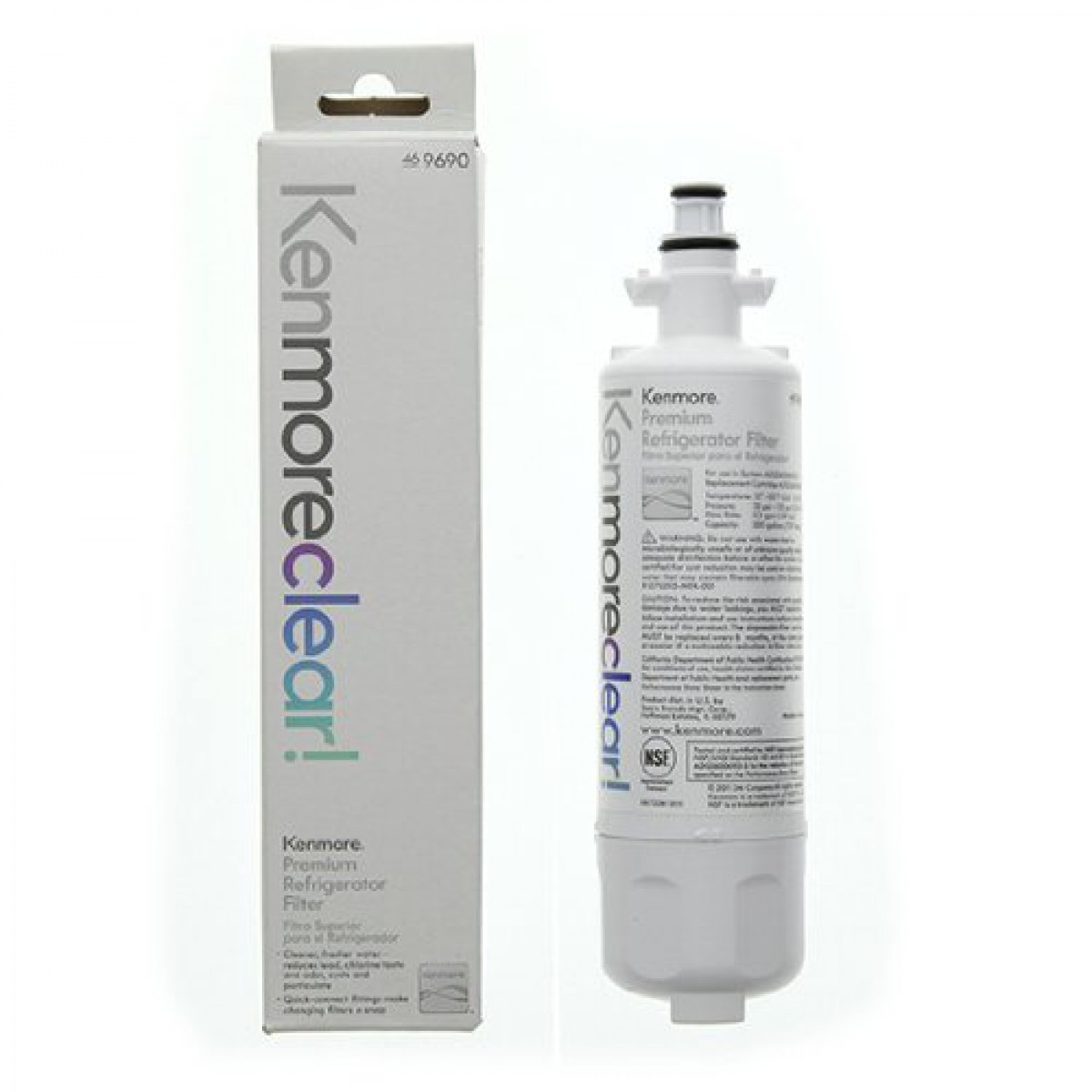 Image Result For Kenmore Water Filter