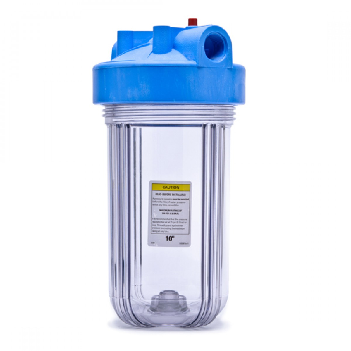 House Water Filter Pentek Big Clear Lx 10 Whole House Water Filter 10 In Housing