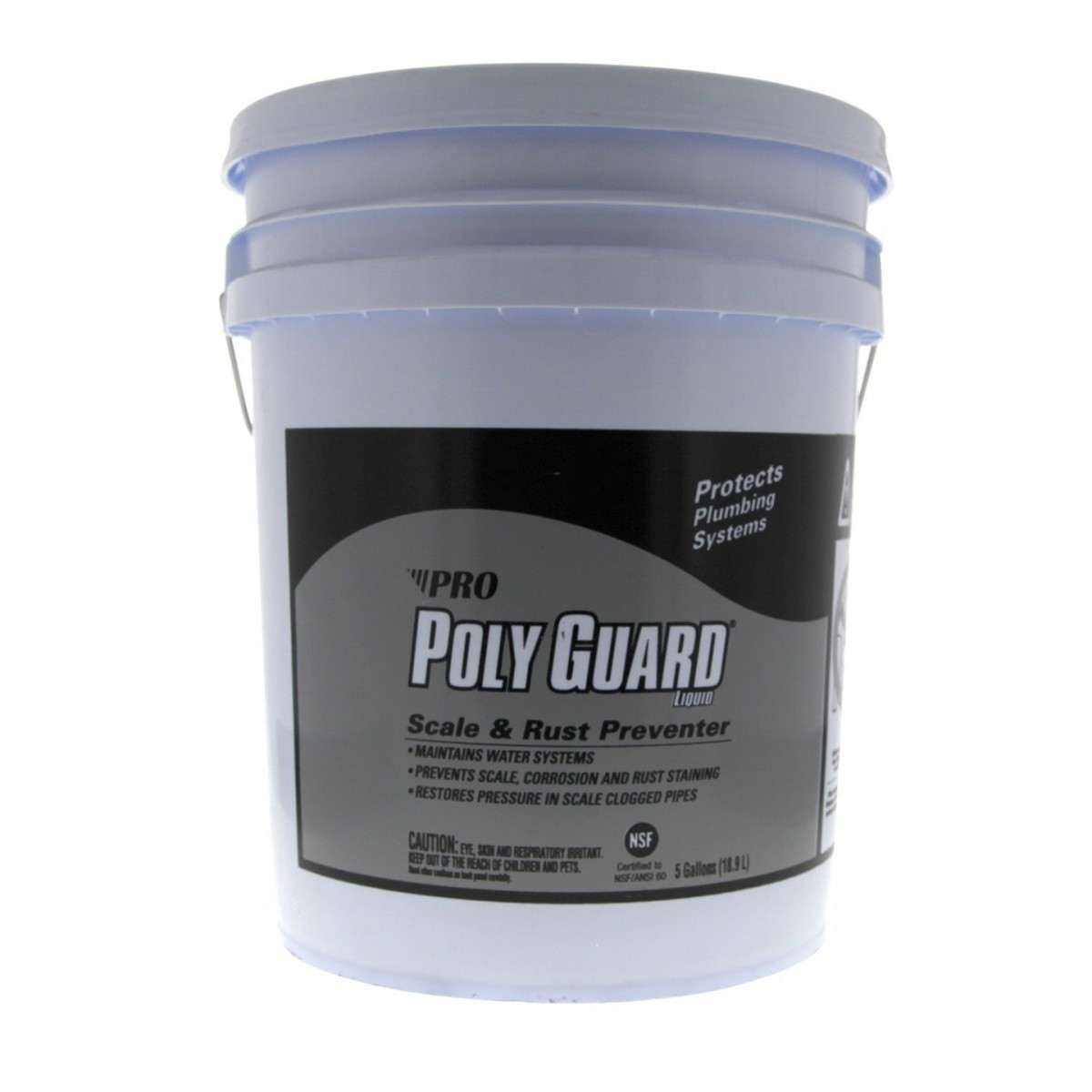GL05N Pro Products Corrosion Control Poly Guard Liquid (5 Gallons) #576674