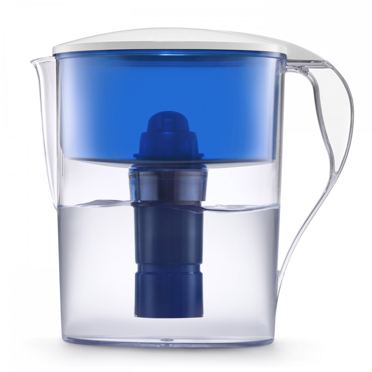 Pur 174 Cr 4000 5 Cup Water Filter Pitcher Discount Filter