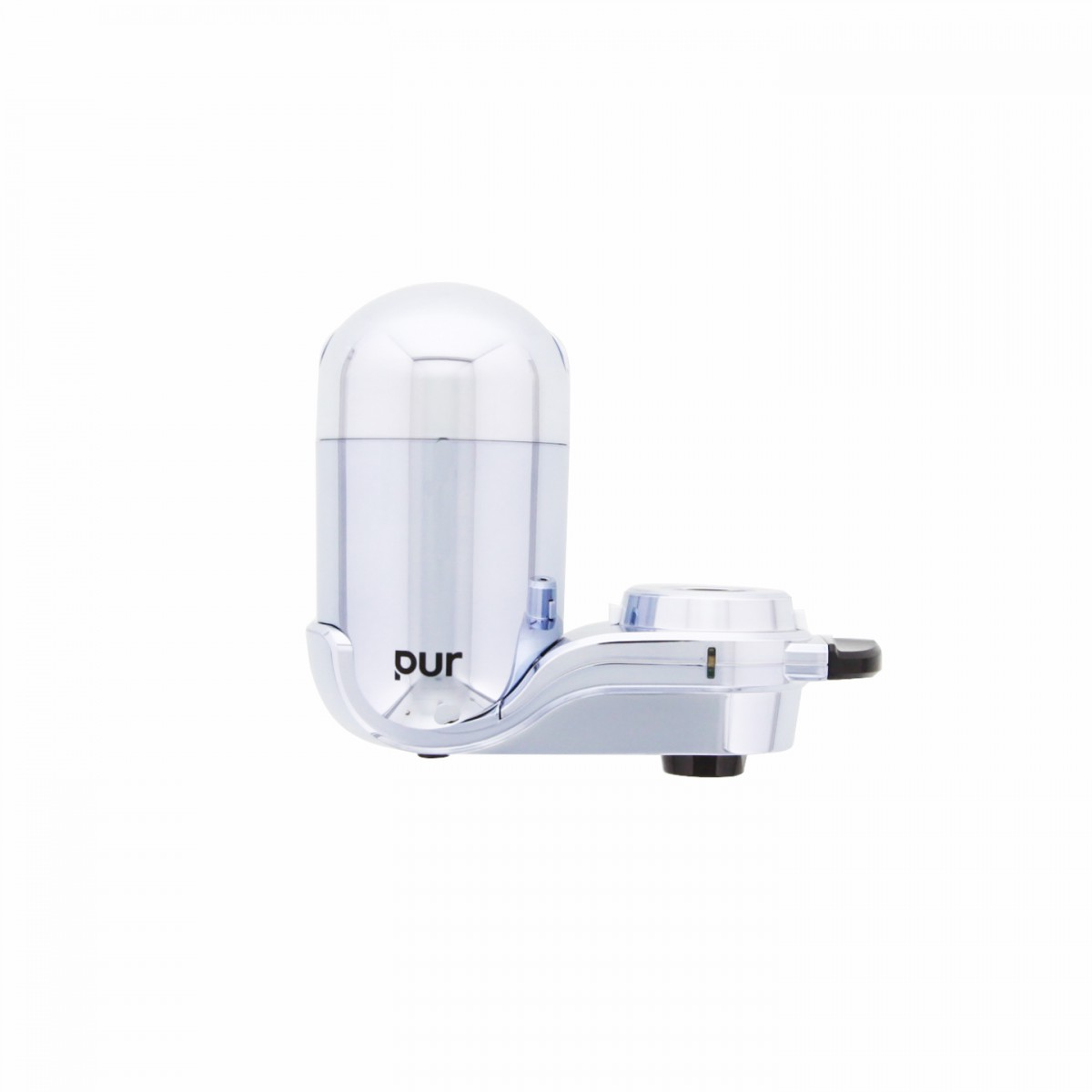 Pur Fm 3700b Vertical Faucet Water Filter System Chrome