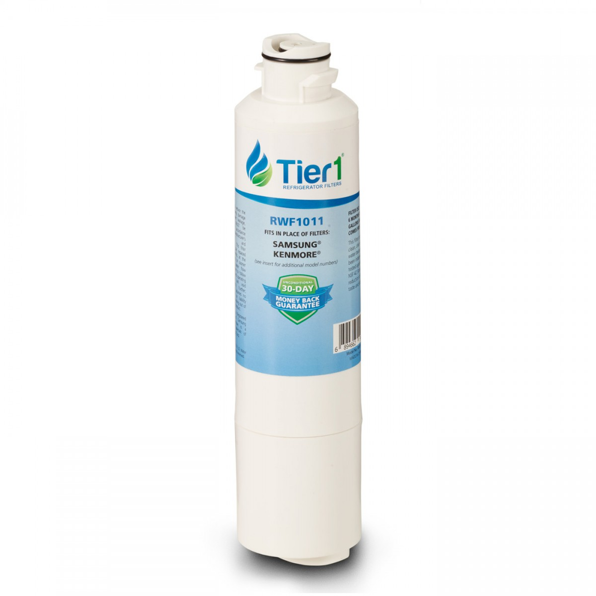 Waterfilter Da29 00020a B Comparable Refrigerator Water Filter By Tier1