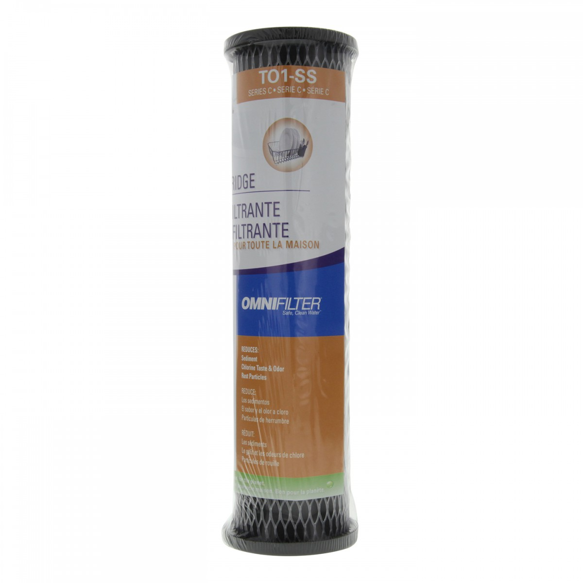 Omnifilter Water Filters 98