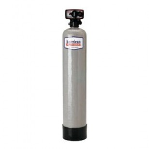 4002124 American Plumber Whole House Sediment Filter System