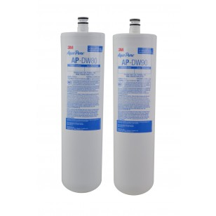 AP-DW80/90 3M Aqua-Pure Water Filter Set