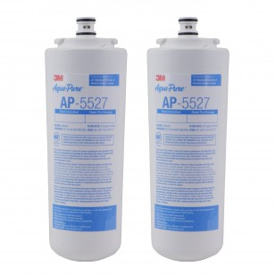AP5527 3M Aqua-Pure Reverse Osmosis Pre and Post Filter Set