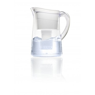 VINTAGE-PITCHER Brita 80-Ounce Water Pitcher