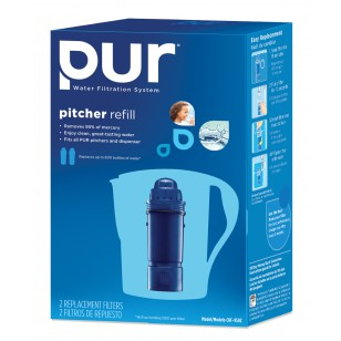 CRF-950Z-2 PUR Water Filters (Replacement 2-Pack)