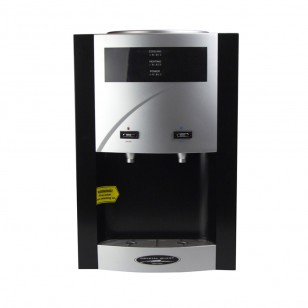 CQE-WC-00908 Crystal Quest Turbo Ultrafiltration Countertop Water Cooler