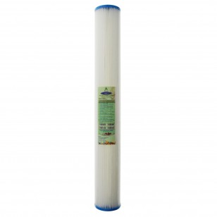 CQE-RC-04015 Crystal Quest Reusable Pleated Water Filter