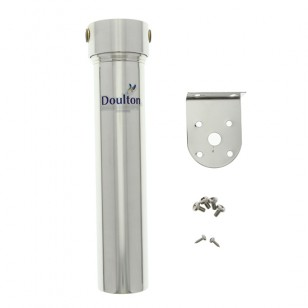 W9320007 Doulton Undersink Ceramic Candle Filter Housing