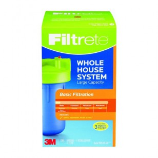 3WH-HD-S01 Filtrete Whole House Sump System
