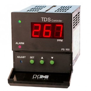 PS-100 HM Digital Water Test Meter