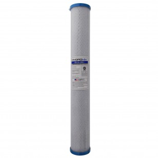 CB-25-2001 Hydronix Carbon Water Filter Replacement