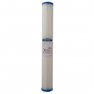 SPC-25-2030 Hydronix Pleated Sediment Water Filter