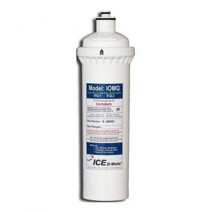 IOMQ Ice-O-Matic Replacement Ice Maker Pre-Filter Cartridge
