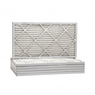 Tier1 1500 Air Filter - 13 x 21-1/2 x 1 (6-Pack)