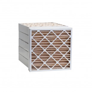 Tier1 1500 Air Filter - 30x30x4 (6-Pack)
