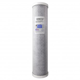 MATRIKX-CTO2-HD20 KX Technologies MatrikX Whole House Filter Replacement Cartridge