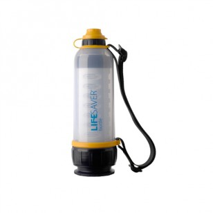 LSB4 Lifesaver 4000UF Water Bottle