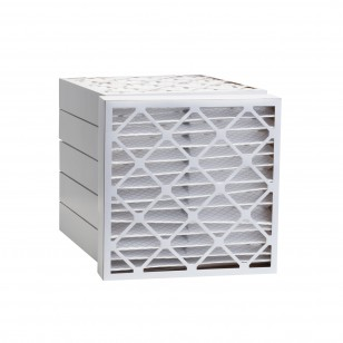 20x21x4 Filtrete 600 Dust Reduction Clean Living Comparable Filter by Tier1 (6-Pack)