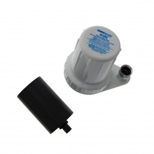SF200-S2-S06 OmniFilter Shower Filter System