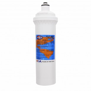 ELF-1M-P-KDF Omnipure Water Filter Cartridge