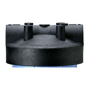 154515 Pentek 1-inch PBH Bag Filter Housing Cap (Top)