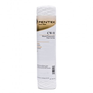 CW-50 Pentek Whole House Filter Replacement Cartridge