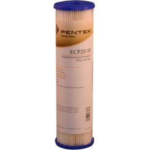 ECP20-10 Pentek Replacement Filter Cartridge