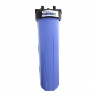 HFPP-34-PR-20 Pentek Big Blue Whole House 20 inch Filter Housing