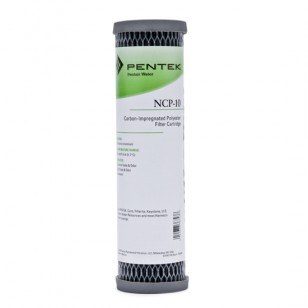 NCP-10 Pentek Undersink Filter Replacement Cartridge