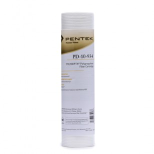 PD-10-934 Pentek Whole House Filter Replacement Cartridge